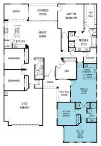Multigenerational living + floor plan ideas to coexist ...