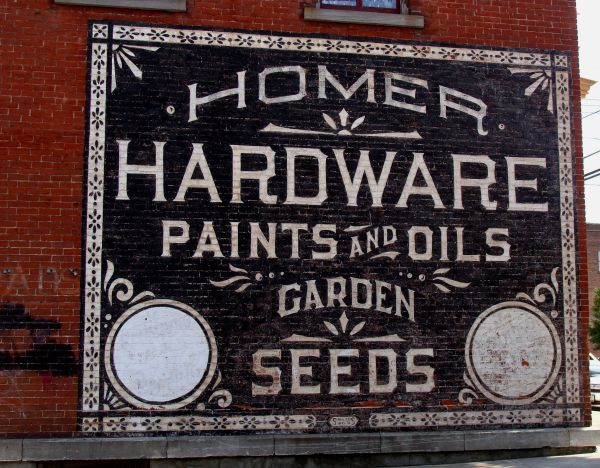 Hardware Store Barns And