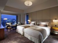 Tokyo Hotel Guests Room Design With Chick Lighting luxury ...