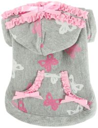 Dogs Clothes- Small Dog Jacket, Fleece Dog Clothes, Dog ...