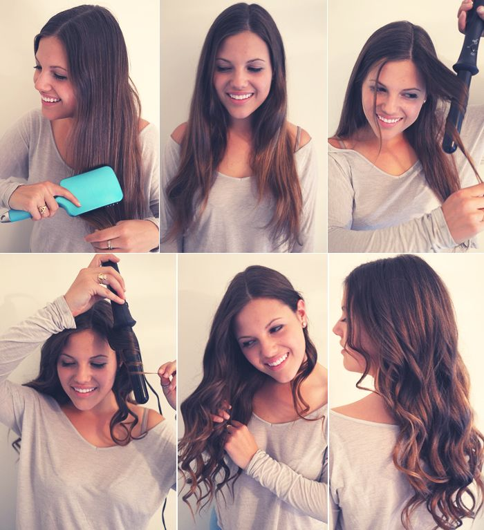 Protect Your Hair Top 6 Spring Break Hairstyles Beach Waves