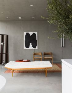 House also cereal magazine unveils alternative show flat on london   greenwich rh pinterest