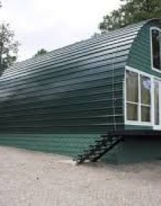 quonset hut homes design great idea for  tiny house also rh pinterest