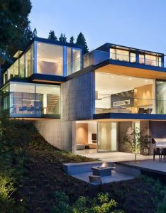 Exterior design also modern by splyce idea board pinterest rh