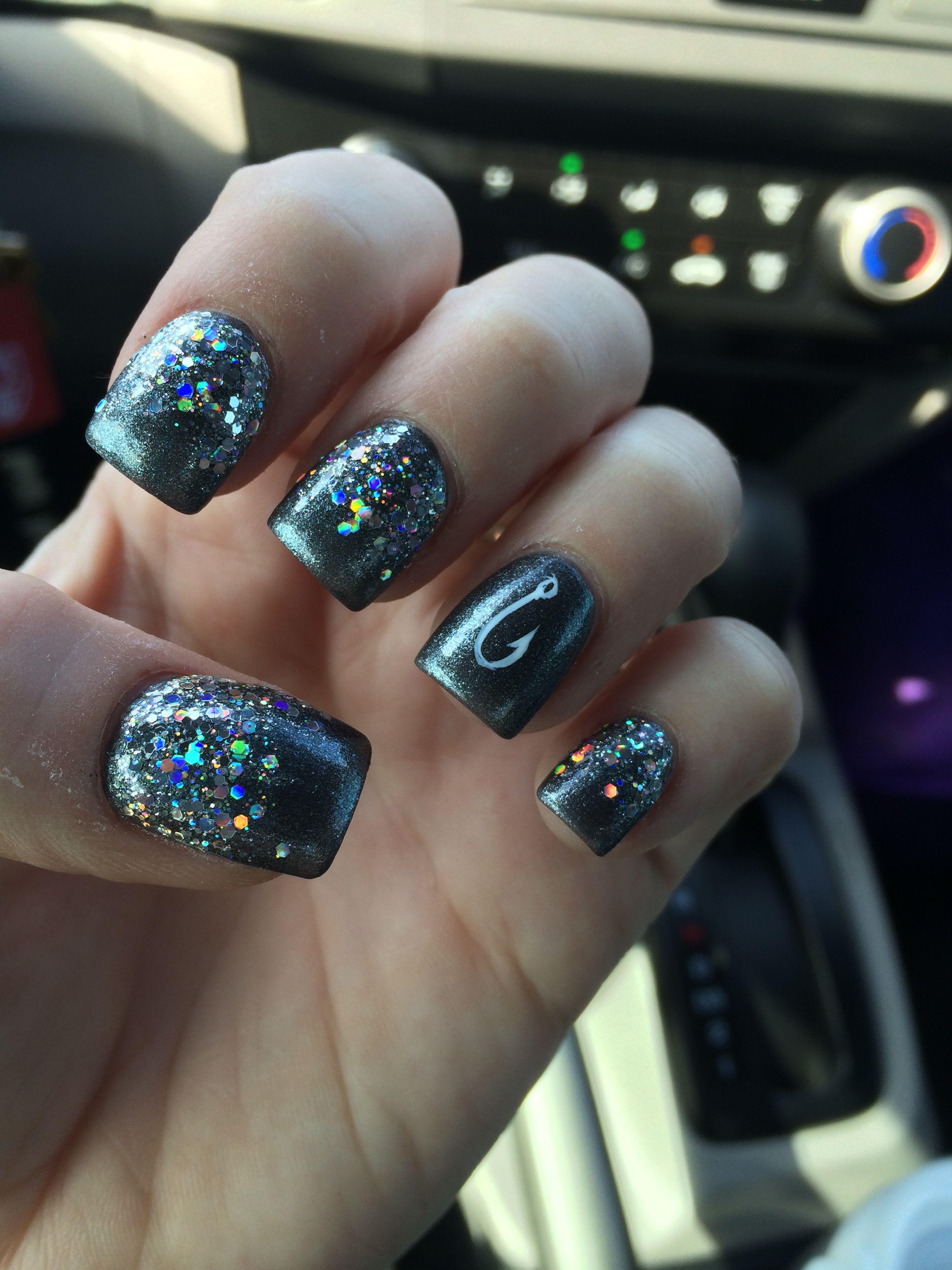 Christmas Finger Nail Ideas