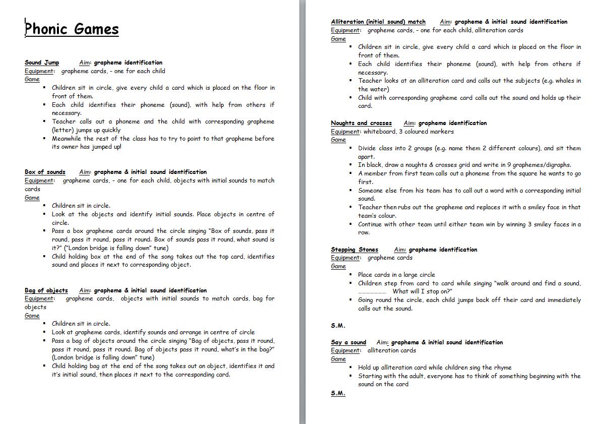 Assessment For Phases 2