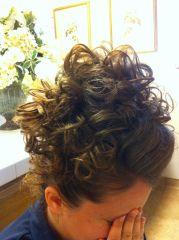 apostolic hairstyle hairdo's