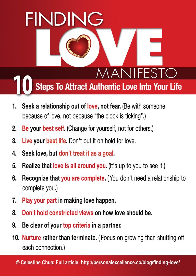 Finding Love Manifesto  Dating  Pinterest  Relationships and Single christian women