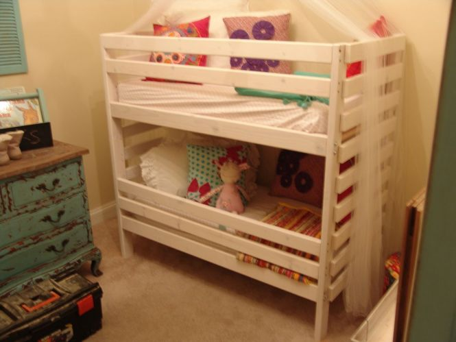 Best 25 Toddler Bunk Beds Ideas On Pinterest Boys Room Shared Rooms And For