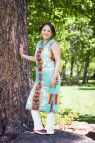 Graduation Pendleton Dresses Navajo