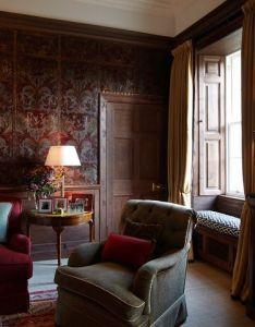 Country house scotland todhunter earle interior design london also  rh pinterest