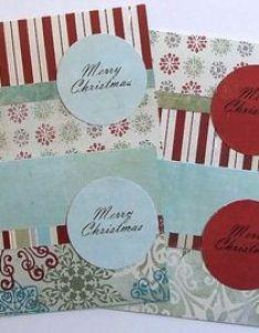 Christmas Card Designs Homemade Valoblogi Com