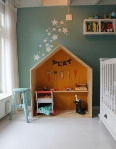 Kinderen kids ontwerp design yvet van riek also bettys room rh pinterest