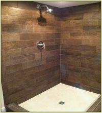 faux wood tile bathroom ideas | 1000+ ideas about Wood ...
