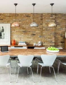 dining room ideas by top interior designers from england also rh za pinterest