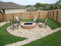 Backyard Patio Ideas for Small Spaces On a Budget : Modern ...
