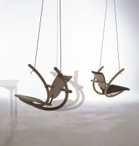 swing chair - Peter Opsvik   Unique swings and chairs ...