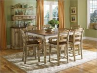 Broyhill EveryDay Dining  Continents Counter Table Set in ...