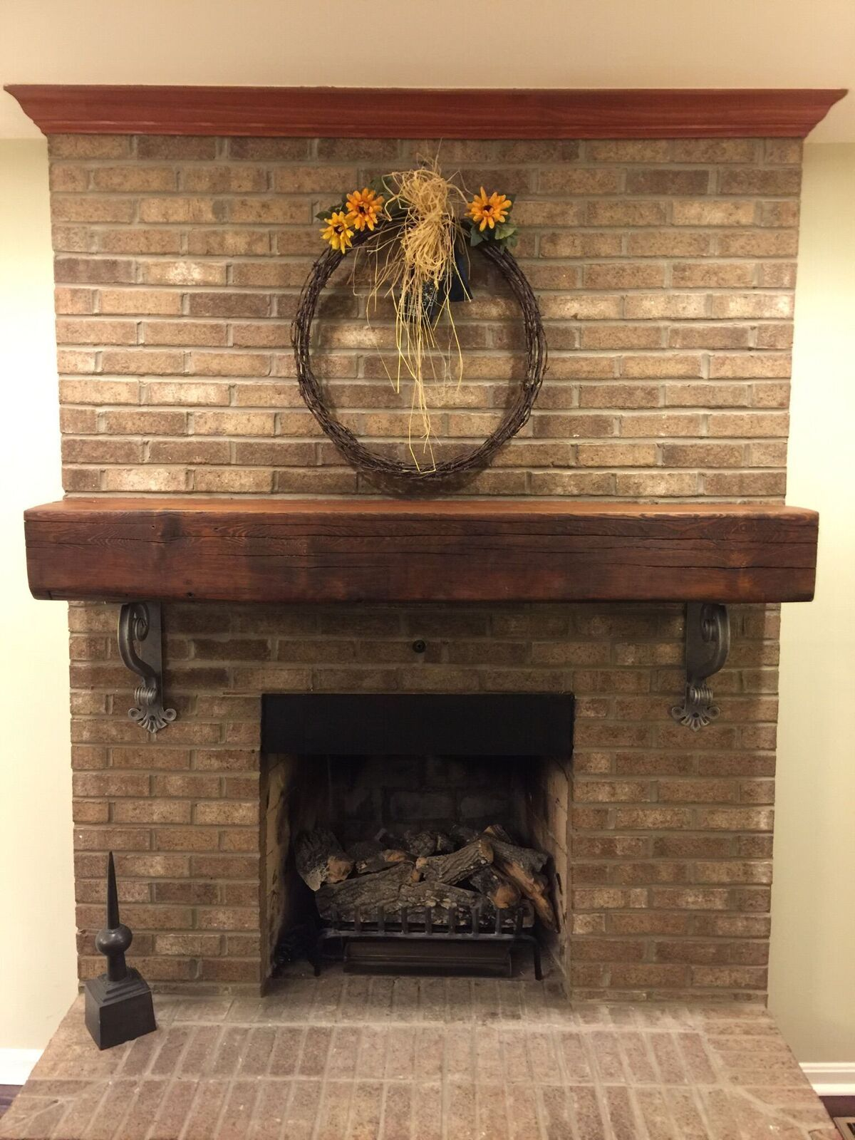 wrought iron hardware mantel year of clean water rh yearofcleanwater org