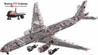 Boeing 777 | Aviation - and occasional Space-related Pins ...