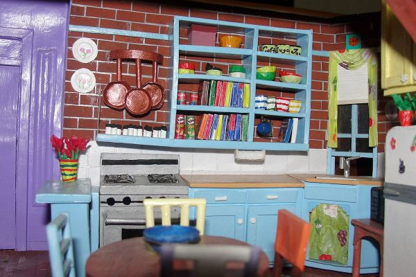 friends kitchen ideas apartment of friends show - Google Търсене | Ideas for the House | Pinterest | Apartments