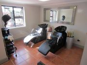 beauty salon ideas home colleens