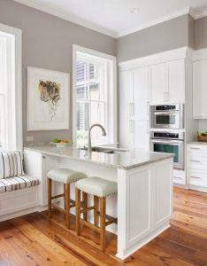 House beautiful small kitchen design ideas also cocinas pinterest rh