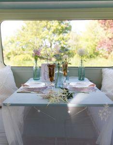 sunshine state of mind retro caravancaravan ideasvintage also caravan ideas camping and vintage caravans rh pinterest