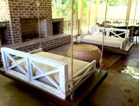"""""""Saltaire Daybed Swing"""" FREE SHIPPING !"""
