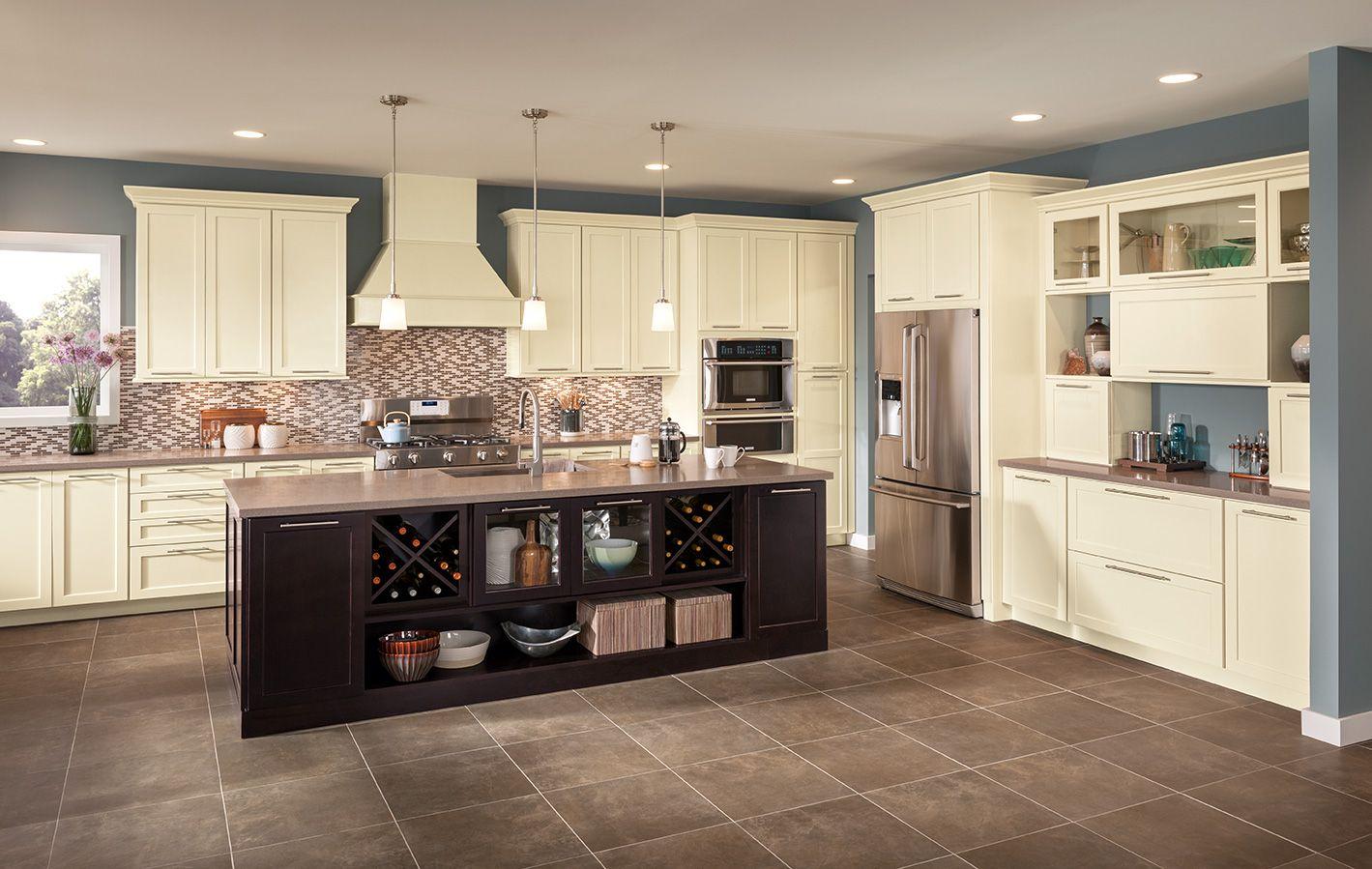 shenandoah kitchen cabinets cabinet slides cabinetry planning guide