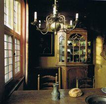 18th Century Dutch Interior