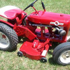 Wiring Diagram Wheel Horse Lawn Tractor Lactic Acid Fermentation Garden Pulling Diagrams