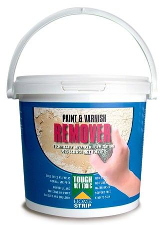 Eco Solutions Best And Easiest Stripper I Ve Home Strip Paint Varnish Remover