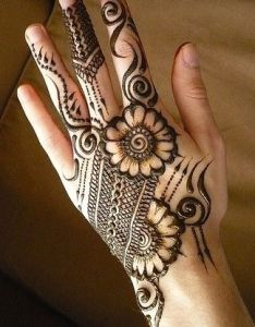 best back hand mehndi designs for any occasion also rh pinterest