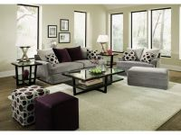 Radiance Pewter Sofa - Value City Furniture Grey sofa and ...
