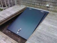 Basement Bulkhead Doors Prices | LuciGold All Aluminum ...