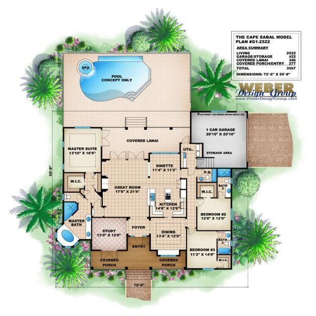 Tropical Home Design Plans Home Home Plans Ideas Picture
