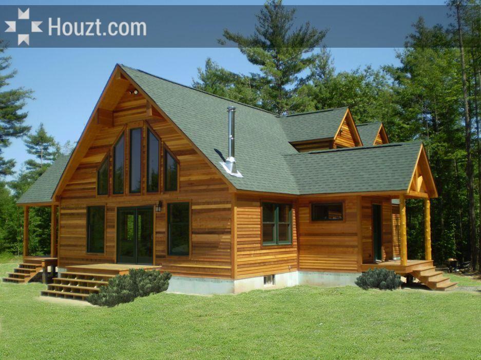 My Dream House DREAM WOOD HOUSE DESIGN Pinterest My Dream
