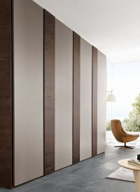 Modern And Fancy Bedroom Wardrobes And Closets : Fancy ...