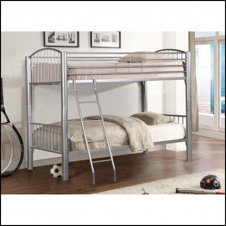 Twin Over Bunk Bed Mattress Set Of 2