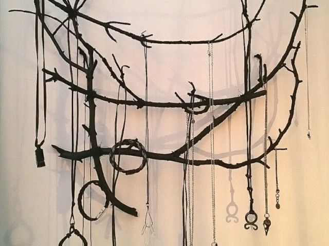 Image result for DIY gothic decor