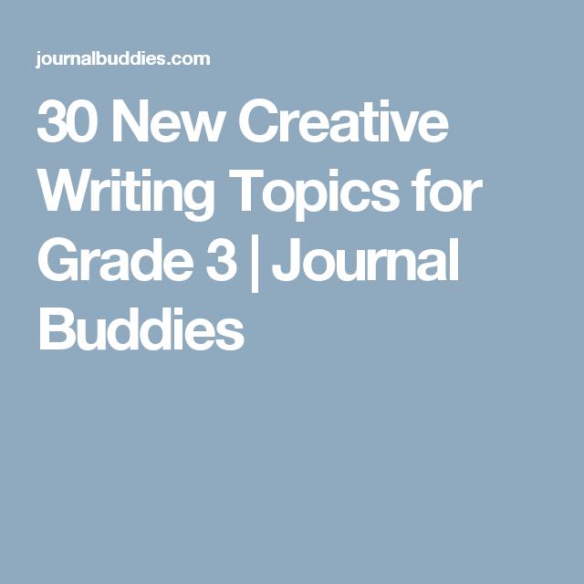 Creative Writing Lesson Esl