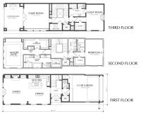 dallas townhouse floor plans for sale | apartments ...