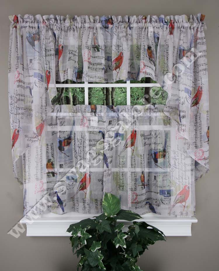 Kitchen Curtains Jcpenney Catalog