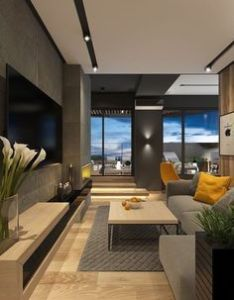 Incredible ideas for your ideal living room free yourself from the usual boring rooms also rh za pinterest