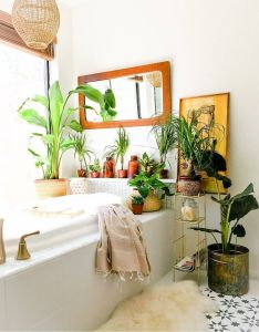 Room instagram decorating bathroomsplant decorstudio apartmentsbeautiful spacehouseplantsapartment also house plants pinterest and rh
