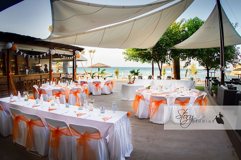 Alexandra Beach Wedding Zante