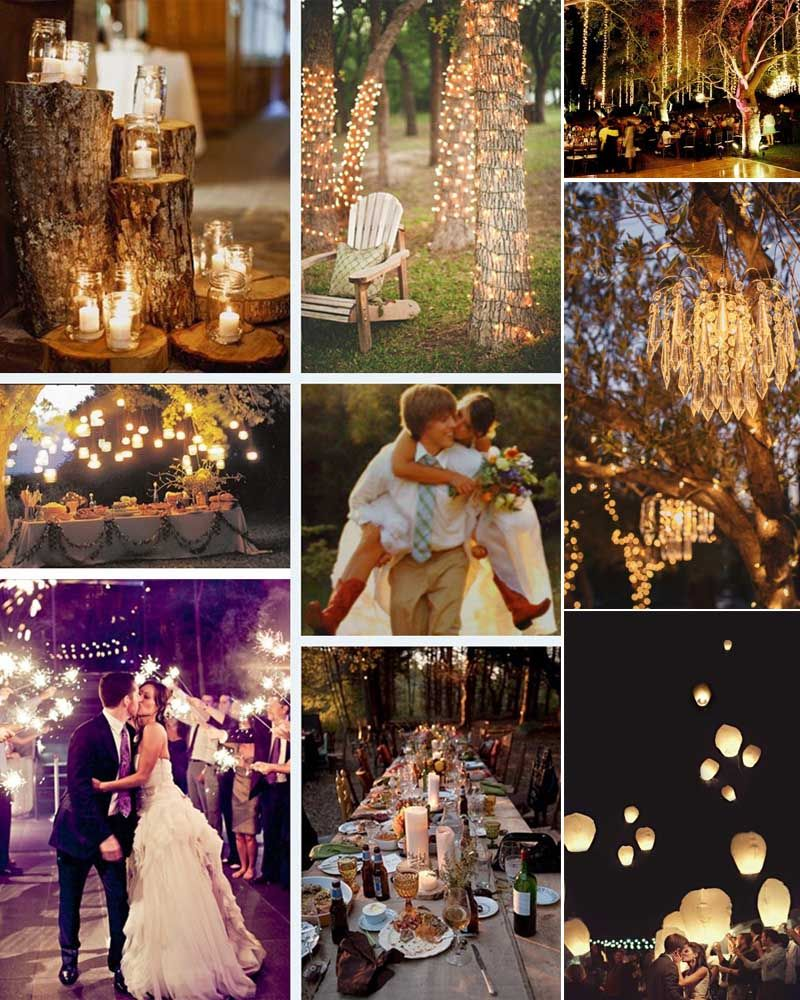 Night Wedding Ideas Yes Baby Daily Nautical⚓Nuptials