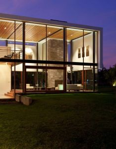 Diez muller arquitectos designed the  house in tumbaco ecuador also rh pinterest