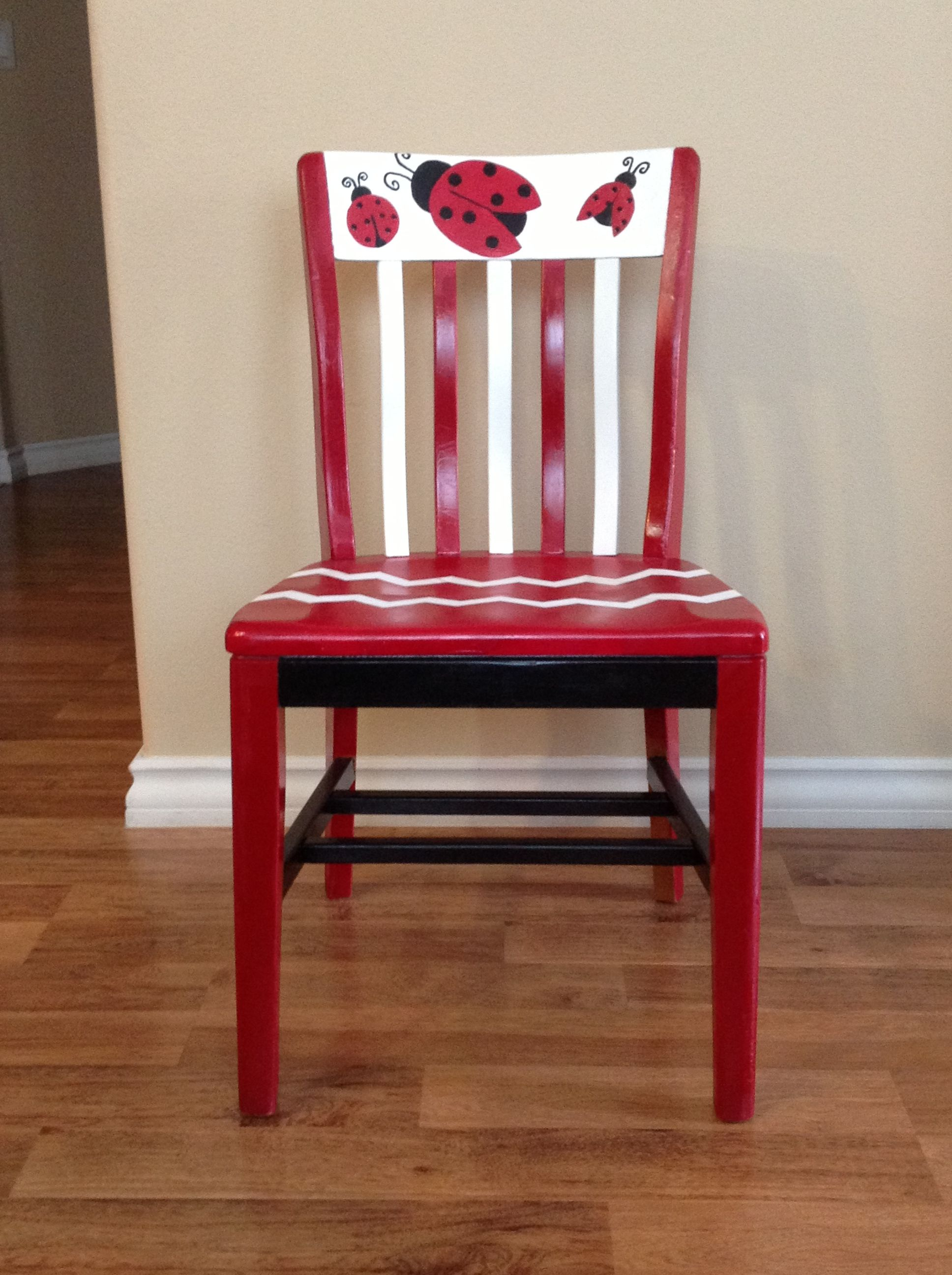 teacher rocking chair hanging chairs garden for my ladybug themed classroom things i